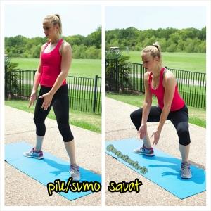PileSumoSquat